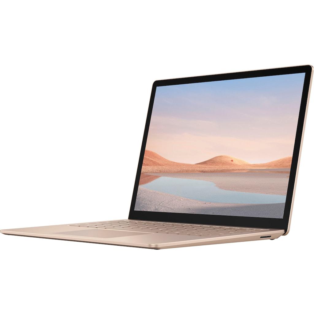 Microsoft Notebook »Surface Laptop 4«, (512 GB SSD)