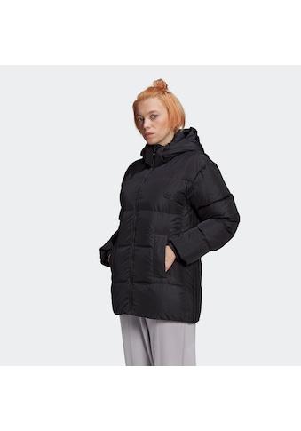 adidas Originals Winterjacke »DAUNENJACKE« kaufen