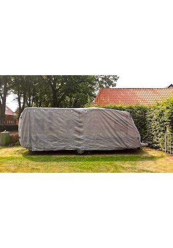 Wohnwagenschutzhülle »Gr. S«, inkl. Aufbewahrungstasche kaufen