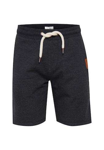 Solid Sweatshorts »Trippo«, Sweat Shorts mit Kordeln kaufen