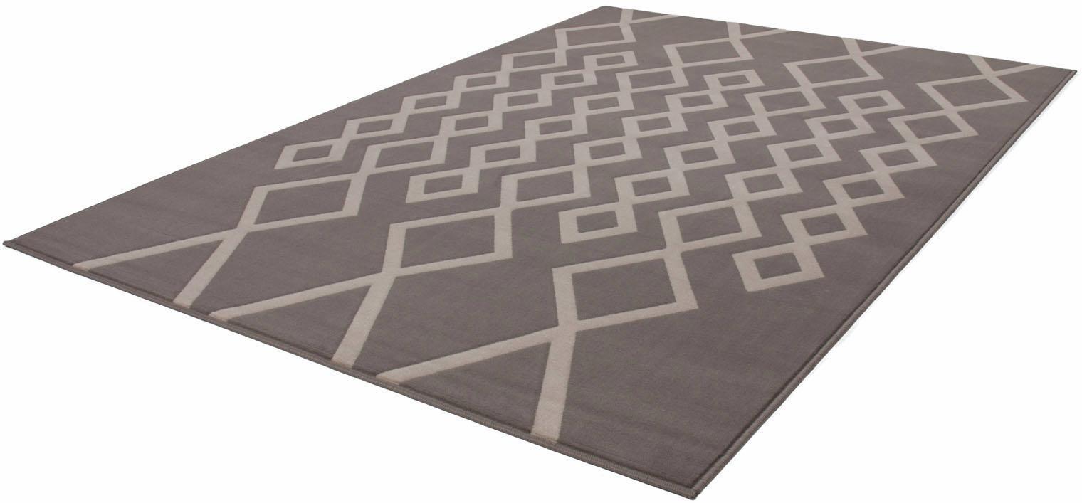 Teppich Lina 400 Kayoom rechteckig Höhe 10 mm