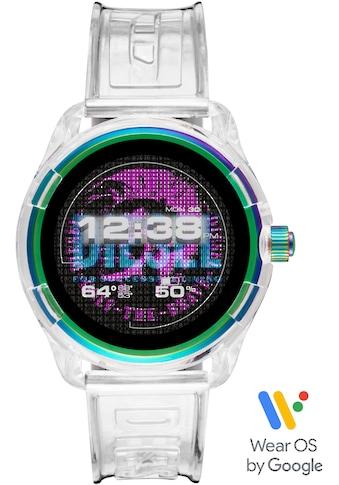 DIESEL ON FADELITE, DZT2021 Smartwatch (Wear OS by Google) kaufen