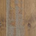 Home affaire Sideboard »Lagos«, aus schönem massivem Kiefernholz, mit weiß lackiertem Beingestell