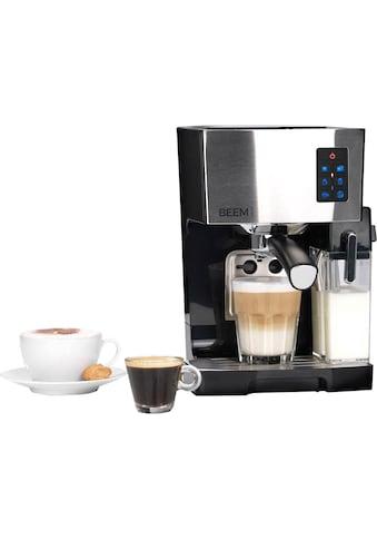 BEEM Espressomaschine »Classico«, Permanentfilter kaufen