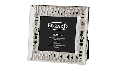 EDZARD Bilderrahmen »Gubbio«, 10x10 cm kaufen