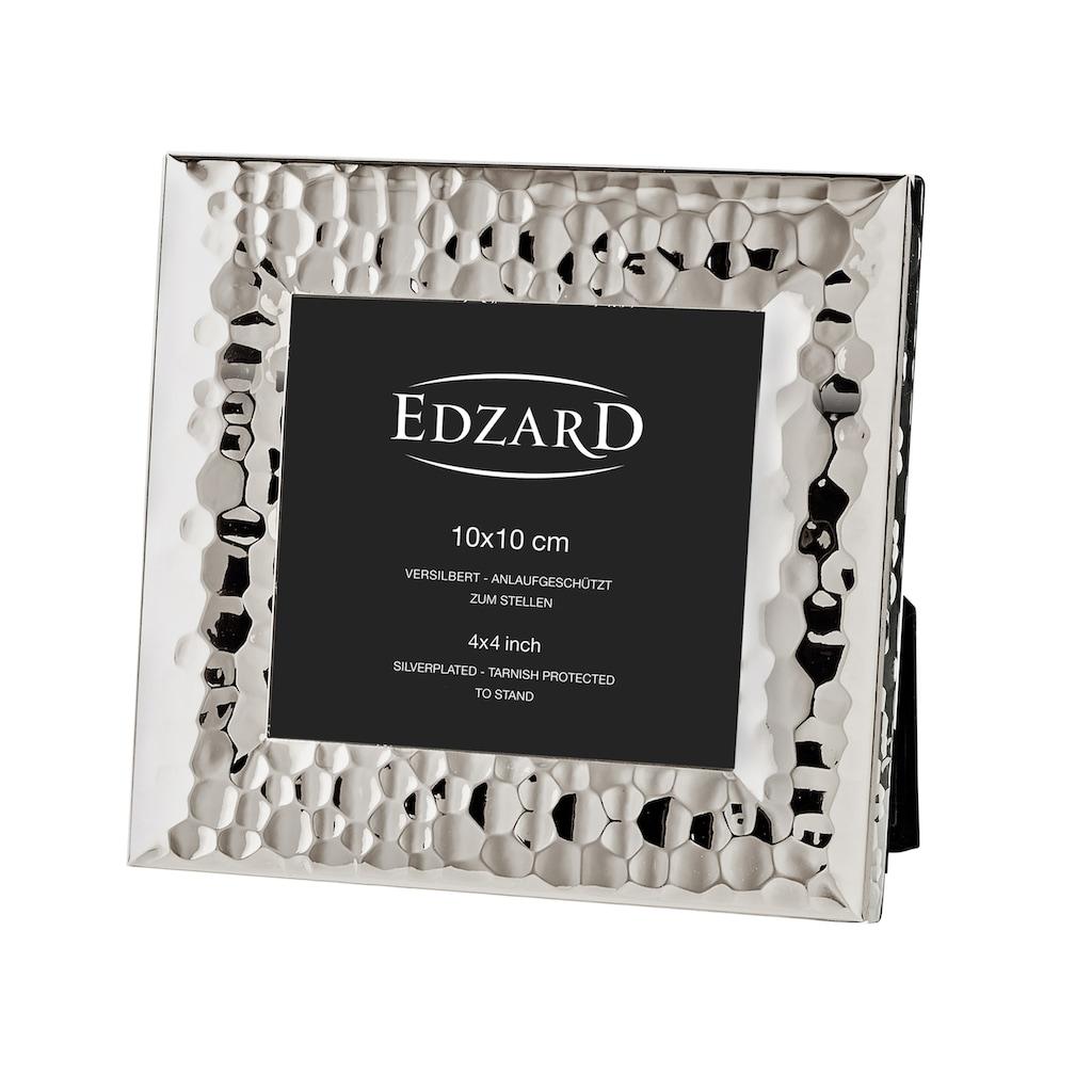 EDZARD Bilderrahmen »Gubbio«, 10x10 cm