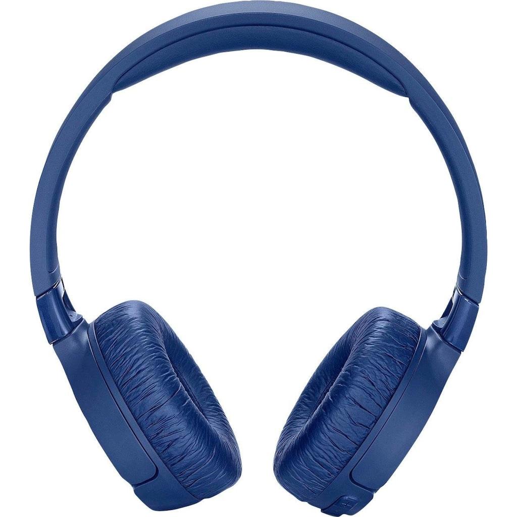 JBL On-Ear-Kopfhörer »TUNE 600BTNC«, Bluetooth, Noise-Cancelling