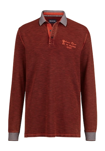 Babista Poloshirt, Jedes Teil ein Unikat kaufen