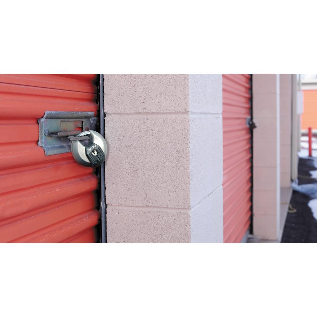 Master Lock Vorhängeschloss »Excell«