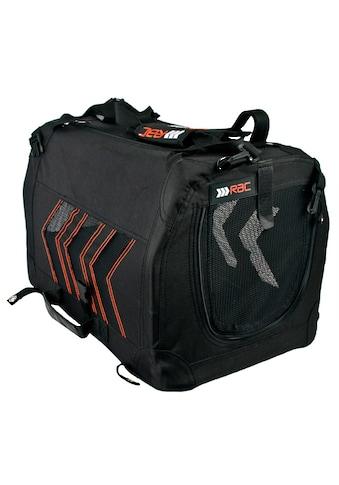 HEIM Tiertransporttasche »Outdoor«, bis 6,5 kg, in versch. Größen kaufen