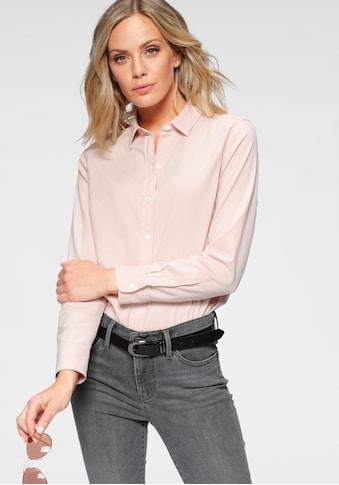 Levi's® Hemdbluse »The Classic« kaufen