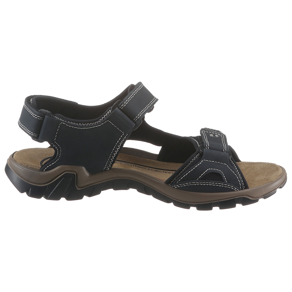 Salamander Sandale »Dino«, mit komfortablem Fußbett