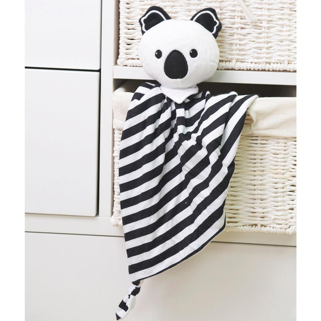 smarTrike® Schnuffeltuch »toTs Bambus Schuffeltuch Koala«