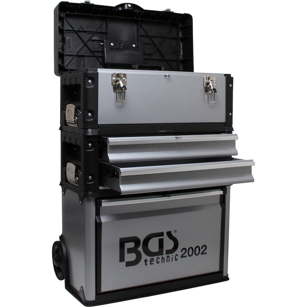 BGS Werkstattwagen