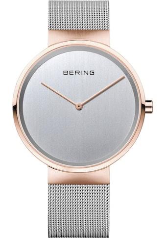 Bering Quarzuhr »14539 - 060« kaufen