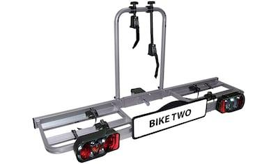 EUFAB Kupplungsfahrradträger »Bike Two« kaufen