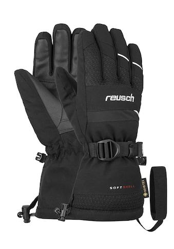 Reusch Skihandschuhe »Maxim GORE-TEX® Junior«, mit wasserdichter Membrane kaufen