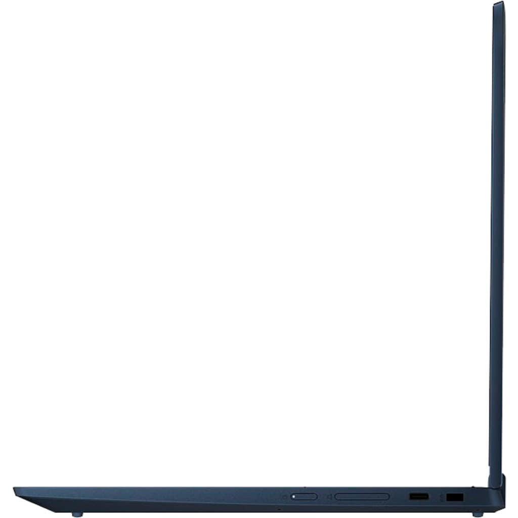 "Lenovo Notebook »IdeaPad Flex 5 CB 13ITL6«, (33,78 cm/13,3 "" Intel Pentium Gold UHD Graphics\r\n)"