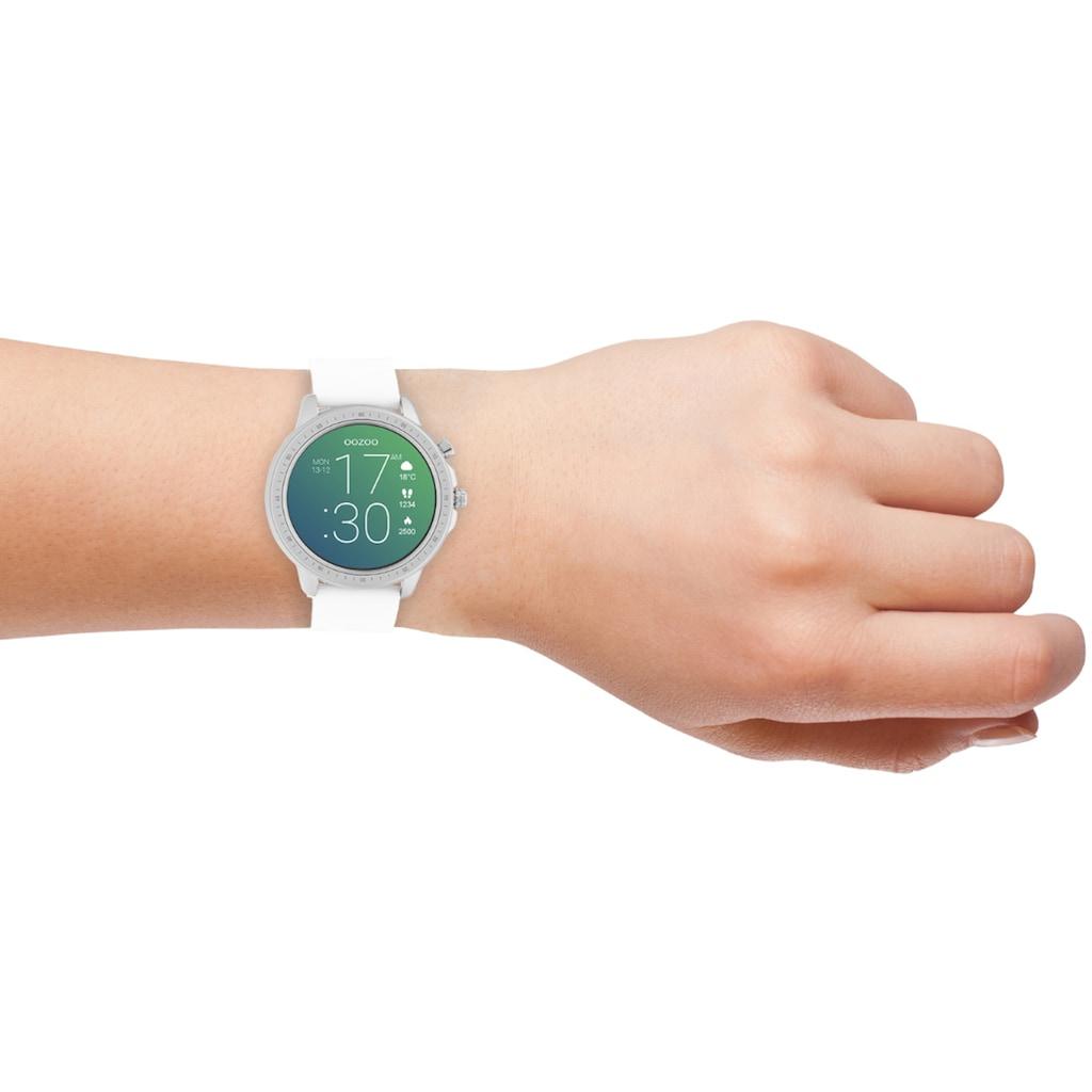 OOZOO Smartwatch »Q00310«