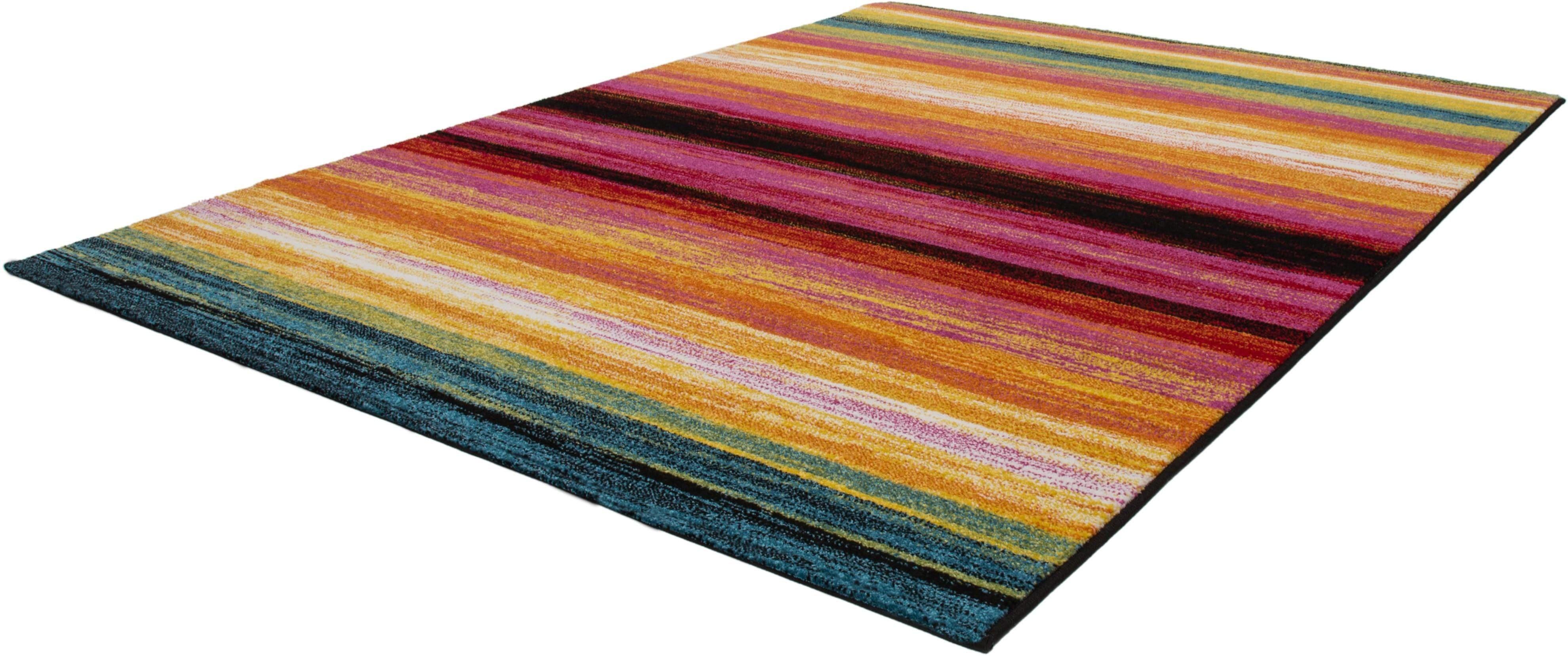 Teppich Guayama 265 Kayoom rechteckig Höhe 17 mm
