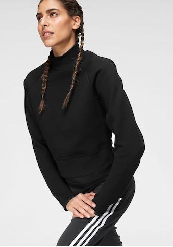 adidas Performance Sweatshirt »VRST CREW« kaufen