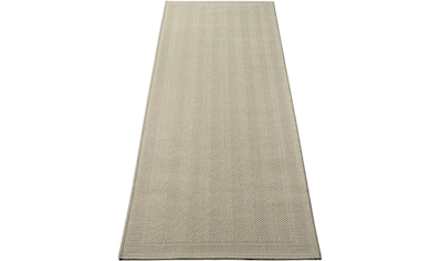 my home Läufer »Aslan«, rechteckig, 7 mm Höhe, reine Wolle kaufen