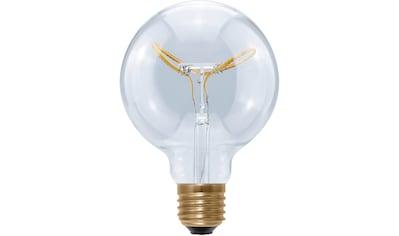 SEGULA LED-Filament »DESIGN LINE«, E27, 1 St., LED Globe Curved Butterfly Filament kaufen
