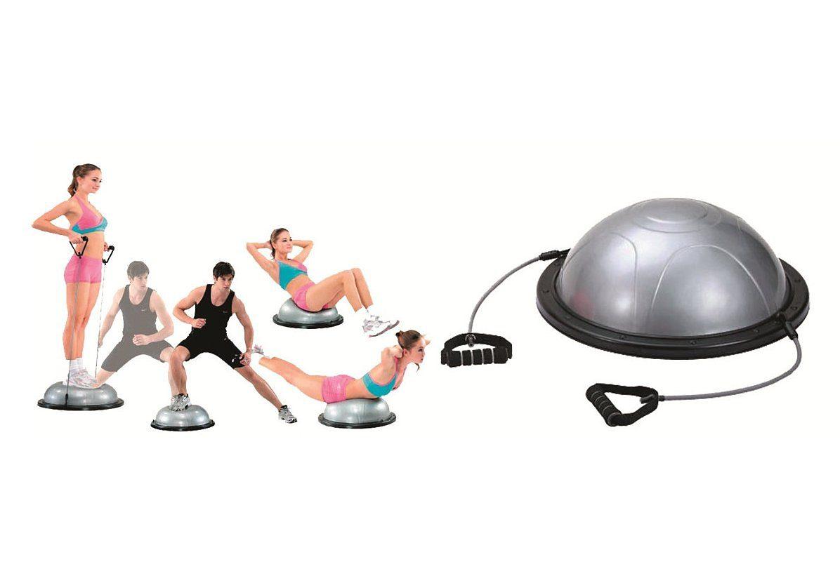 Spartan Sport Half Ball Spartan Technik & Freizeit/Sport & Freizeit/Sportarten/Fitness/Fitness Ausrüstung