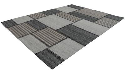 Teppich, »Phoenix 112«, Kayoom, rechteckig, Höhe 6 mm, maschinell gewebt kaufen