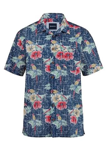 Babista Hawaiihemd, in reiner Baumwolle kaufen