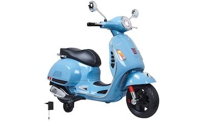 Jamara Elektro-Kinderroller »Vespa«, ab 3 Jahren, bis 30 kg kaufen