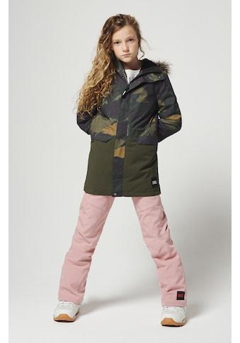 O'Neill Skijacke »Fur zeolite« kaufen