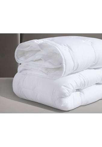 4 - Jahreszeitenbett, »Medibett Cotton Soft«, Beco, Füllung: Polyester, Bezug: Baumwolle & Polyester kaufen