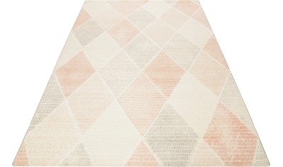 Teppich, »Velvet Mood«, Wecon home, rechteckig, Höhe 13 mm, maschinell gewebt kaufen