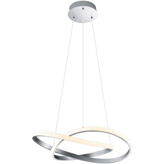TRIO Leuchten,LED Pendelleuchte»LED-Pendel MIRA«,