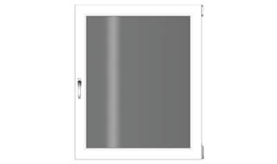 RORO TÜREN & FENSTER Kunststoff - Fenster BxH: 100x120 cm, ohne Griff kaufen