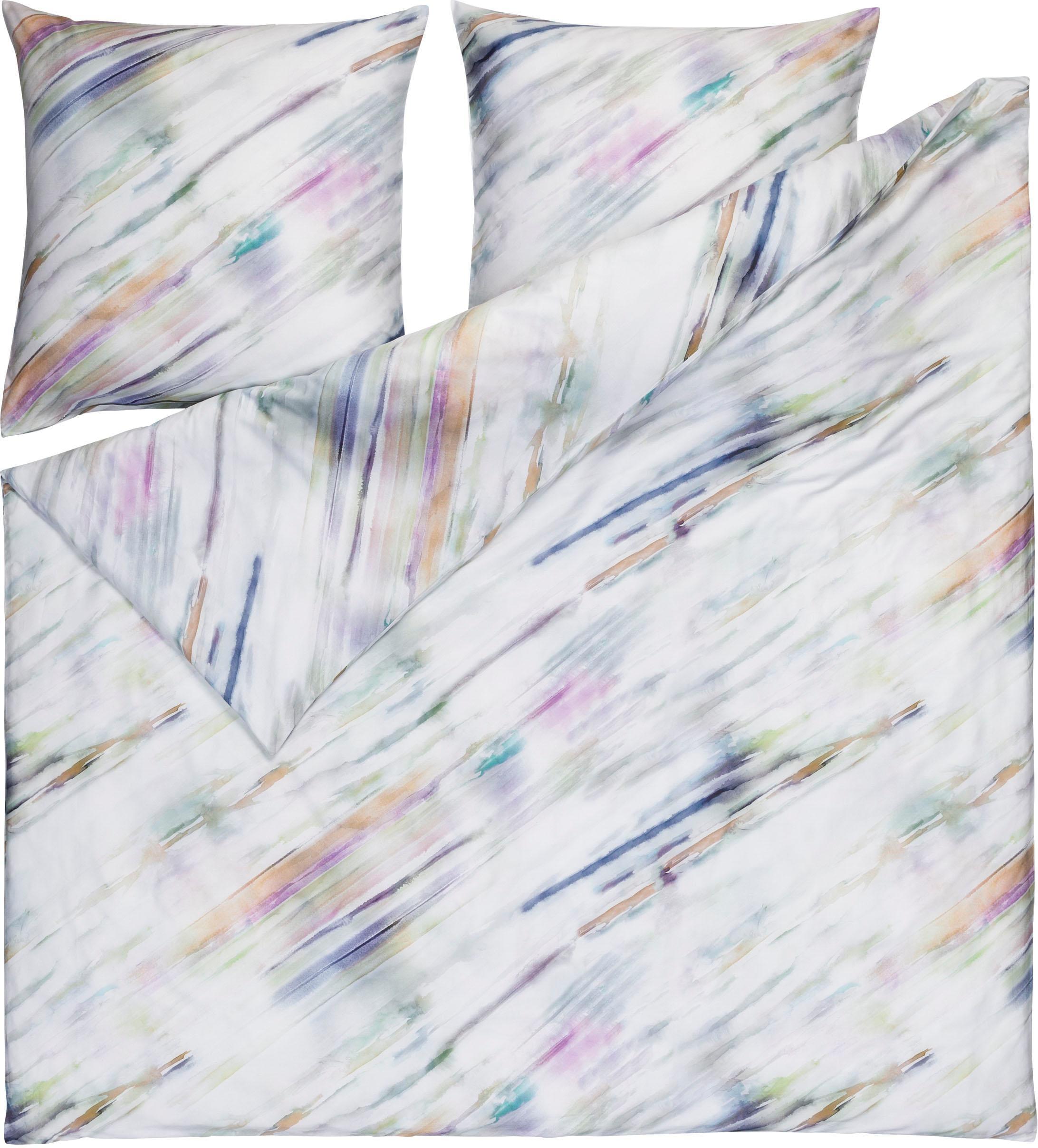 Bettwäsche Watercolor Estella