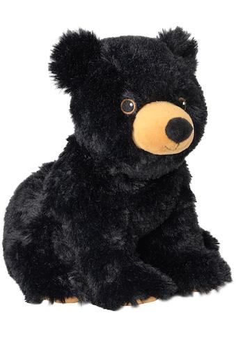 Warmies® Wärmekissen »Schwarzbär«, für die Mikrowelle und den Backofen kaufen