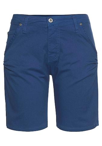 Please Jeans Jeansbermudas »D85A« kaufen