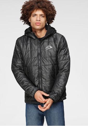 Nike Sportswear Winterjacke »Men's Synthetic Fill Fleece Jacket« kaufen
