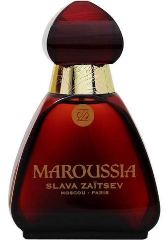 """Slava Zaïtsev Eau de Toilette """"Maroussia"""" kaufen"""