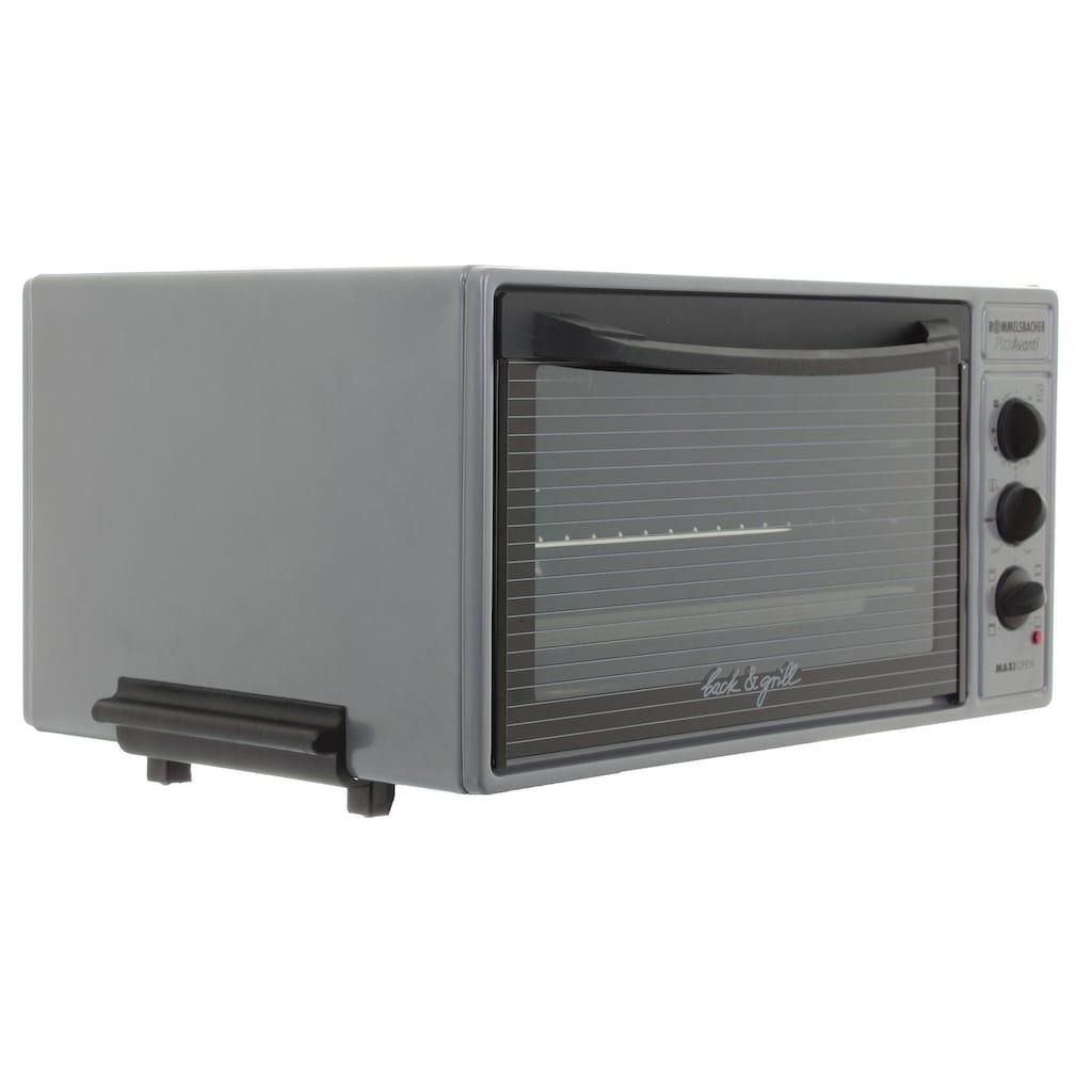 Rommelsbacher Minibackofen »BG 1600«, Grill, 1600 W