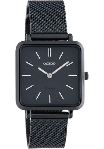 OOZOO Quarzuhr »C20013« kaufen