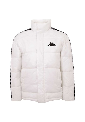 Kappa Steppjacke »AUTHENTIC FRANCIS KIDS« kaufen