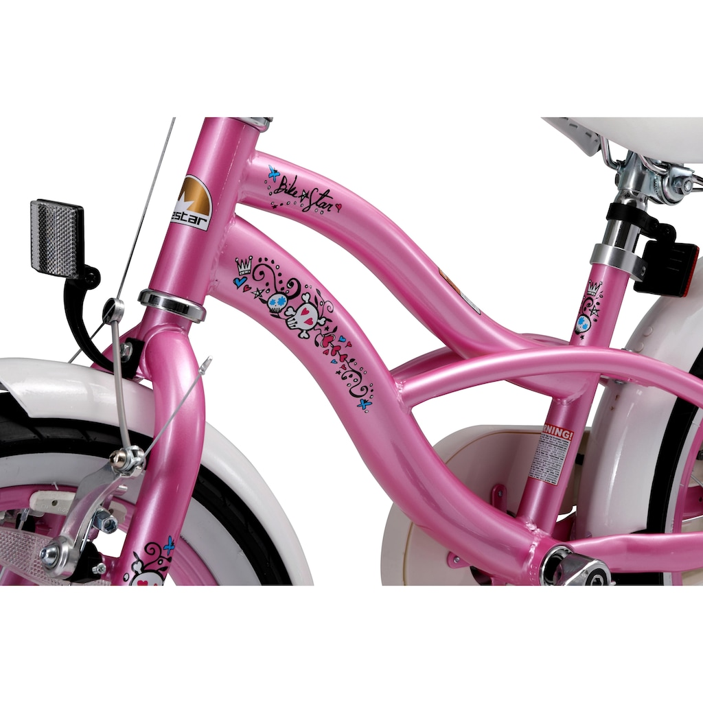 Bikestar Kinderfahrrad