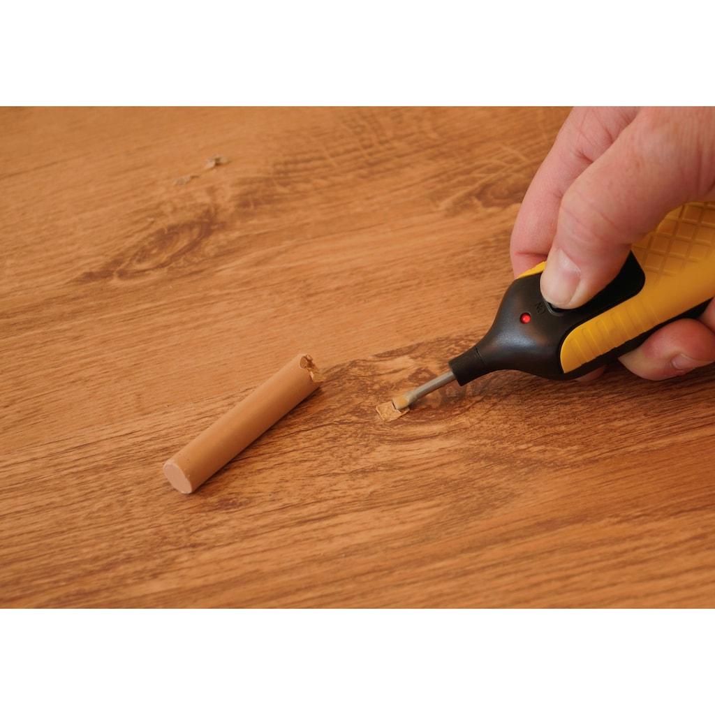 Connex Boden-Reparaturset, 11 Farbtöne