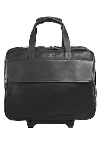 Harold's Laptoptasche »IVY LANE«, vegetabil gegerbt kaufen