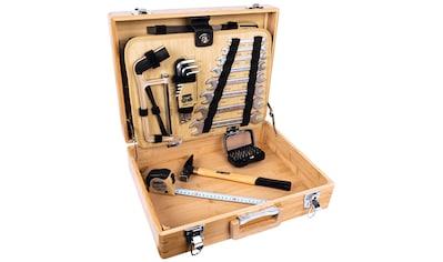 Brüder Mannesmann Werkzeuge Werkzeugset, 108-tlg. kaufen