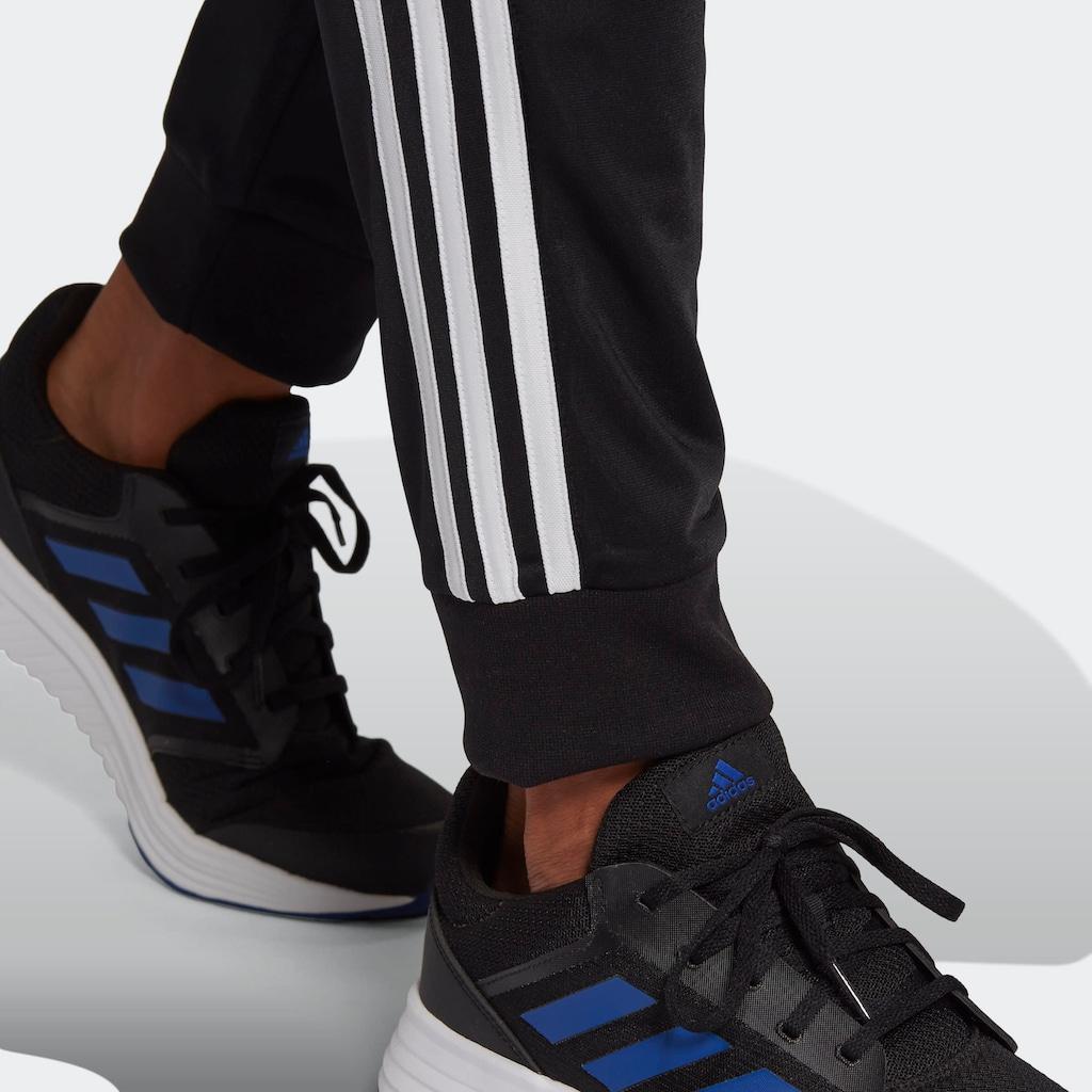 adidas Performance Trainingsanzug »PRIMEGREEN ESSENTIALS 3-STREIFEN«, (Set, 2 tlg.)
