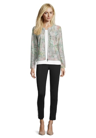 Betty Barclay Shirtjacke »mit Reißverschluss« kaufen